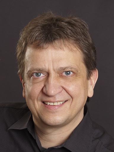 Dr. Andreas Weißflog Geschäftsführer Thora Tech GmbH