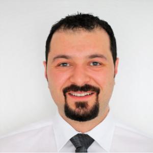 Fatih Yüksel Geschäftsführer von ACUTRONIC Medical Systems Deutschland GmbH