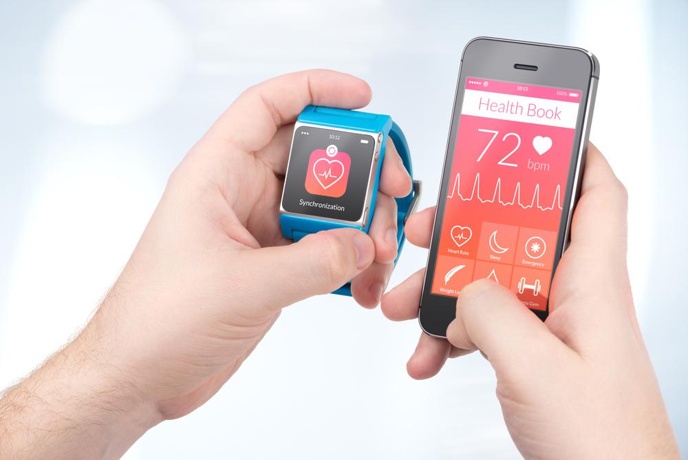 Smarte Geräte werden immer beliebter. Mit vielen lässt sich auch die eigene Gesundheit tracken.