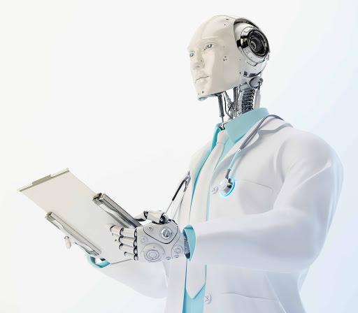 Auch wenn wir von Roboter-Doktoren noch weit entfernt sind, werden immer mehr Roboter im Gesundheitssektor eingesetzt.