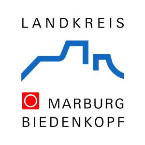 Logo Landkreis Marburg-Biedenkopf