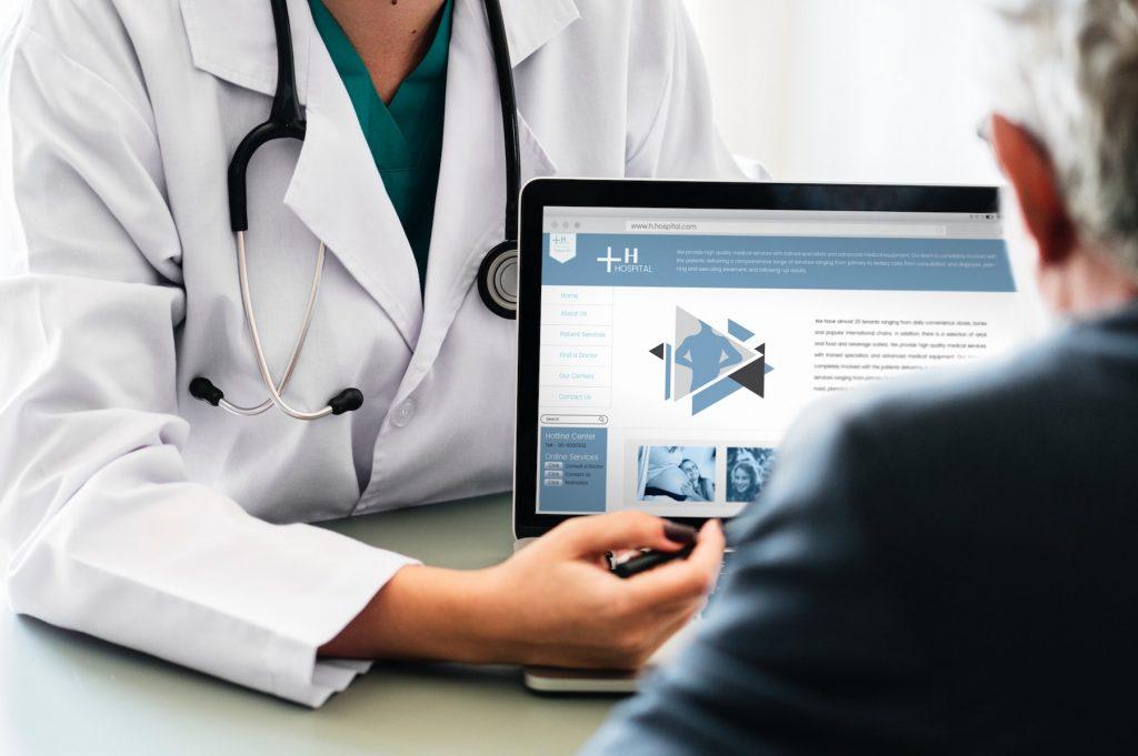 Studium 4.0: Medizinwirtschaft trifft Digitalisierung