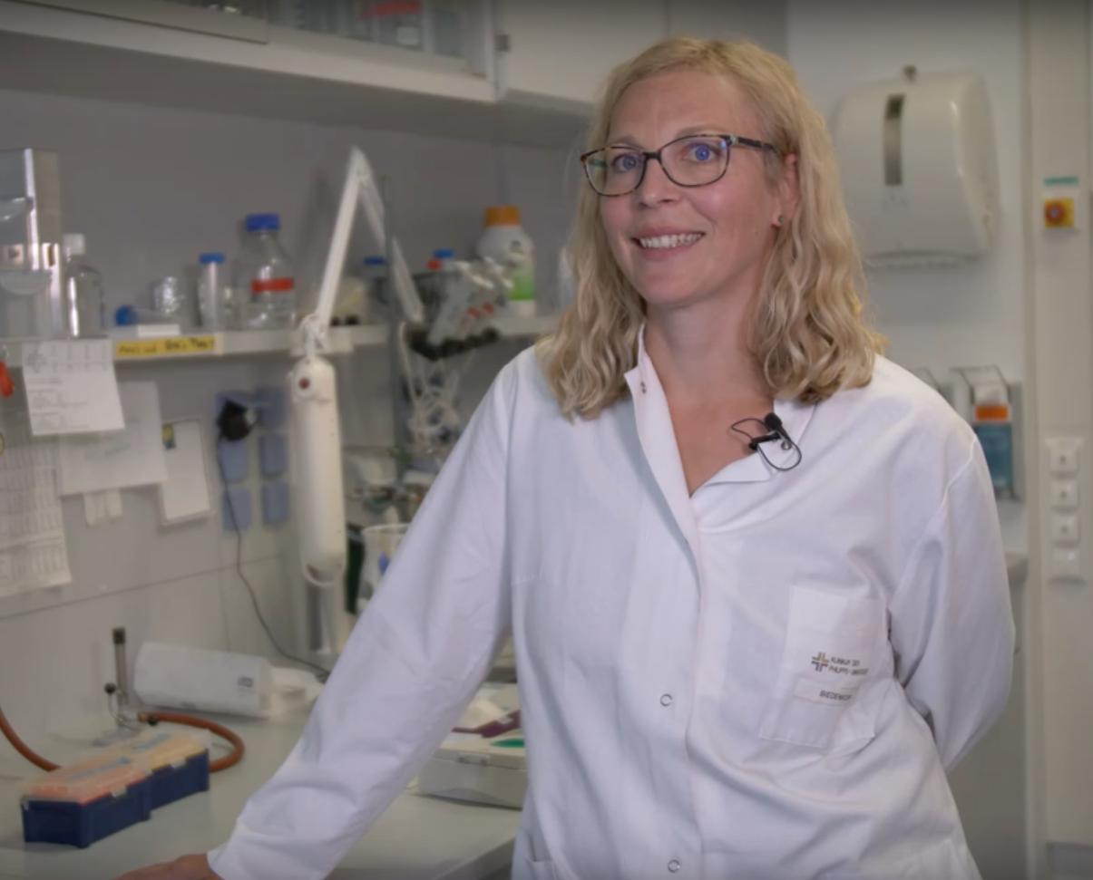 Dr. Nadine Biedenkopf