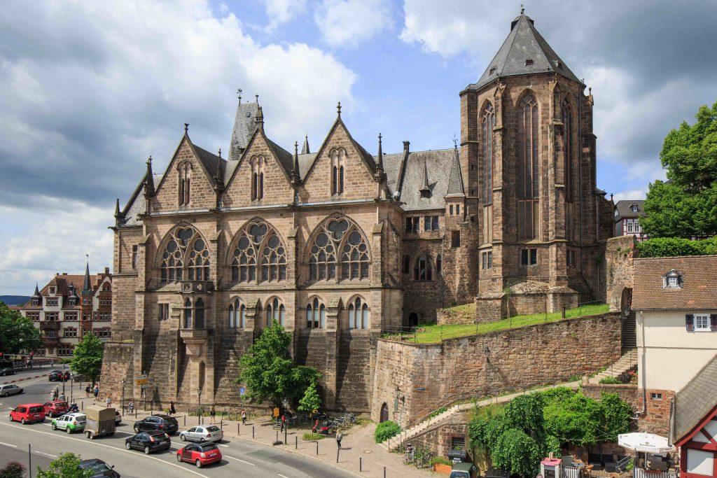 Alte Universität Marburg