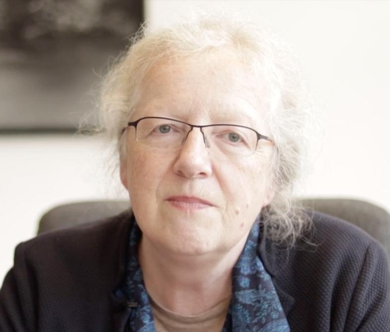 Prof. Dr. Katharina Krause, Präsident Uni Marburg