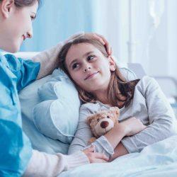 Forschung forcieren: Kinderdemenz frühzeitig erkennen