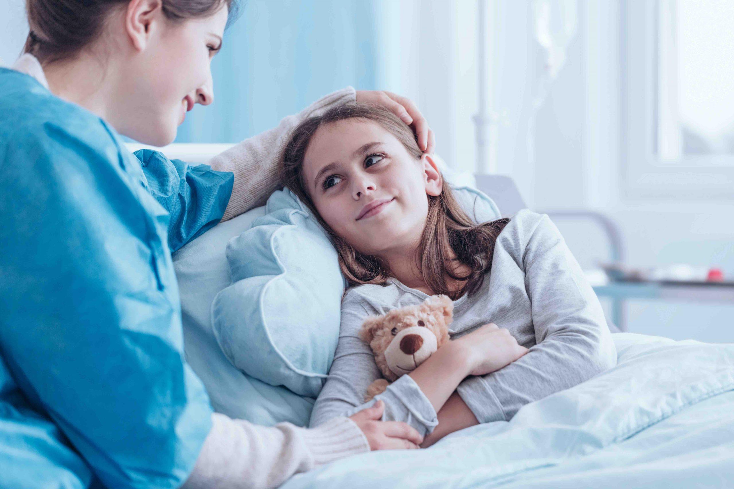 Forschung forcieren Kinderdemenz frühzeitig erkennen