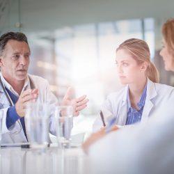 Volksbank Mittelhessen: Finanzspezialisten für die Medizinbranche