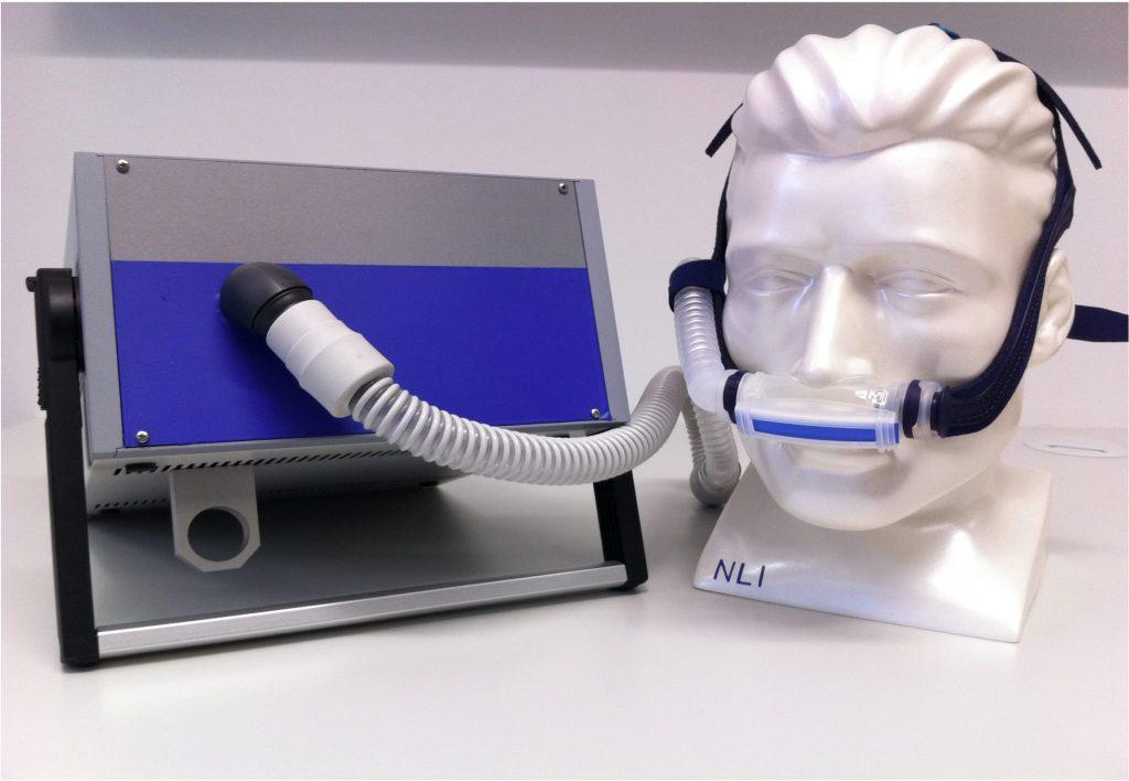 Nasale Langzeit-Inhalation bei Asthma und COPD