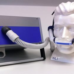 Nasal Long-Term Inhalation Therapy: Treating the respiratory tract during sleep