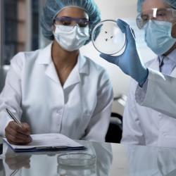 """""""Gegen die Verbreitung von Antibiotikaresistenzen kann jeder einen Beitrag leisten"""""""