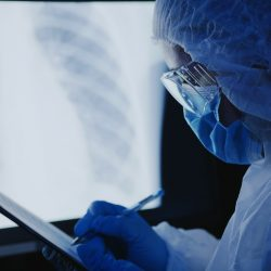 Silber für  Lungenkrebs-Therapie beim Behnken-Berger-Preis