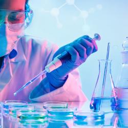 Mittelhessen und die Corona-Krise: Healthcare-Innovationen gegen Viren